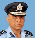 Air  Marshal Anil Khosla