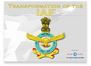 IAF Coffee Table Book