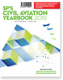 SP's Civil Aviation Yearbook