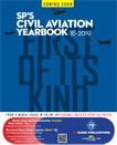 SP's Civil Aviation Yearbook 2018-2019